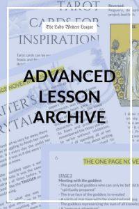 lesson archive