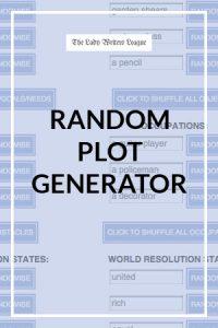 plot generator